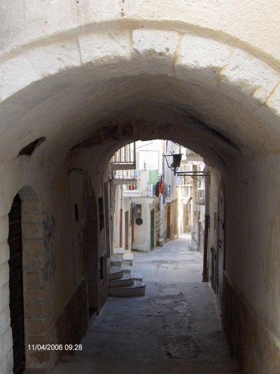 Centro Storico Di Vieste  Storia  Immagini  Scorci  Le Foto Belle