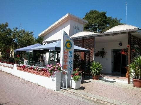 Hotel sul mare Isole Tremiti con offerte e sconti Alberghi 3 stelle ...