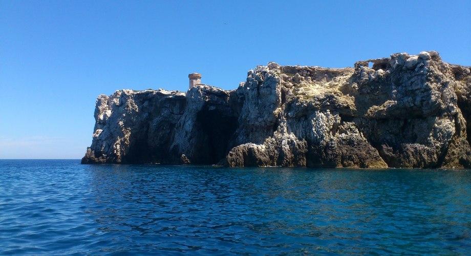 Isole Tremiti vacanze hotel tra San Domino e San Nicola nell ...