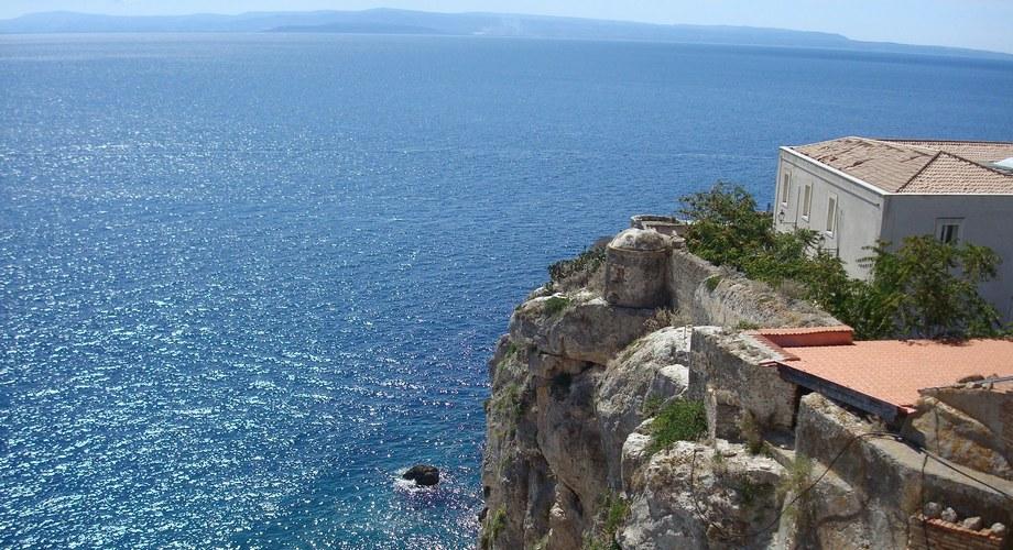 Isole Tremiti vacanze hotel tra San Domino e San Nicola ...