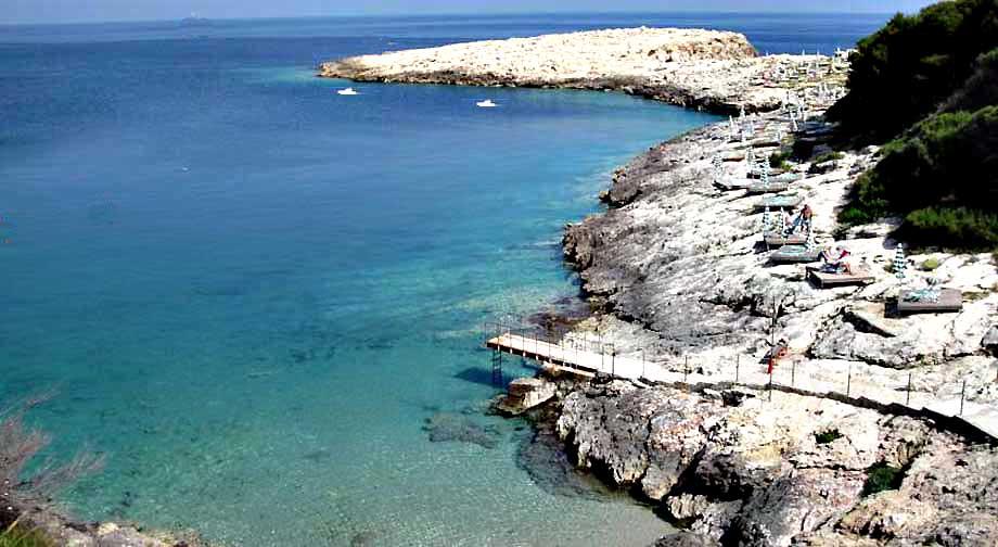 Villaggi sul mare Isole Tremiti con offerte e sconti in villaggi 3 ...