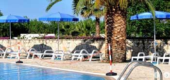 Case vacanza con Veranda attrezzata a Vieste - Offerte casa vacanza ...