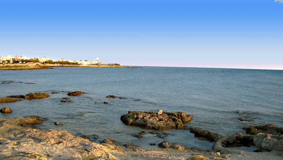 Hotel Economici Puglia Mare