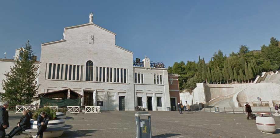 Hotel San Giovanni Rotondo con offerte e sconti in alberghi 3 stelle ...