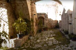 Eremi a Pulsano nei dintorni di Monte Sant'Angelo