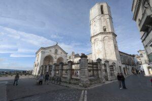 Santuario San Michele