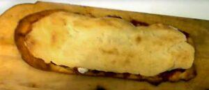 Vico del Gargano sulle colline dello Sperone d'Italia: paposcia presidio slow-food