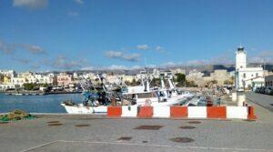 Il porto di Manfredonia