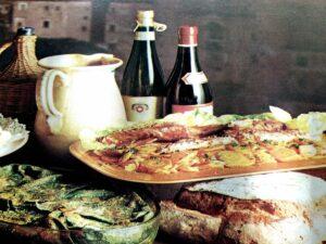 Il Gargano in tavola con le ricette di ieri