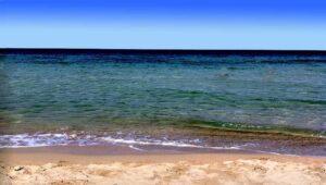 Spiaggia Capitolo Monopoli