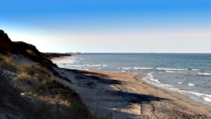 Spiaggia Lido Morelli a Ostuni