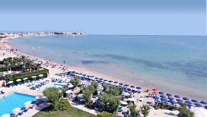 Spiaggia di Torre Canne a Fasano