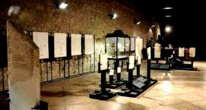 Il museo di Manfredonia uno dei più importanti del Gargano