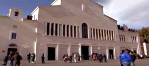 San Giovanni Rotondo: santuario di Padre Pio